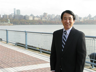 ユートレック国際交流センター 代表 宮崎哲人